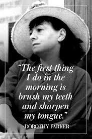 Dorothy Parker 2